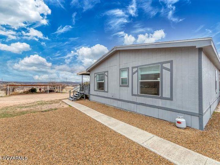 4120 E Beaver Creek Rd Rimrock AZ Home. Photo 29 of 31