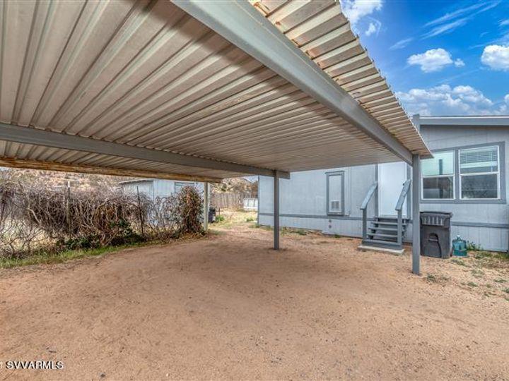 4120 E Beaver Creek Rd Rimrock AZ Home. Photo 30 of 31