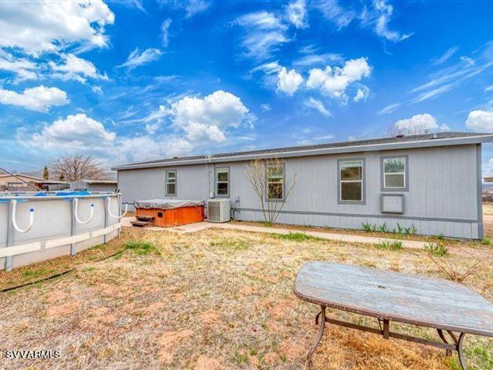 4120 E Beaver Creek Rd Rimrock AZ Home. Photo 31 of 31