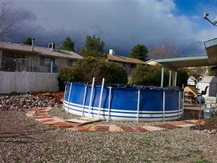 4133 E Pueblo Rd Cottonwood AZ Home. Photo 6 of 8