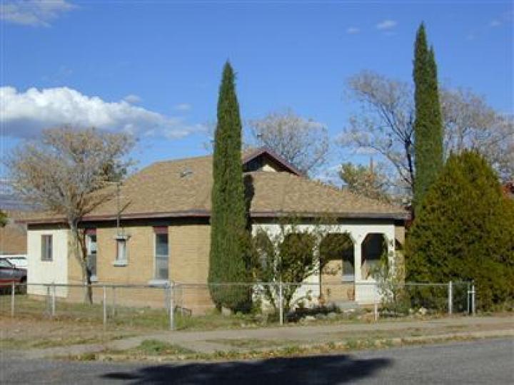 416 Main St Clarkdale AZ Home. Photo 1 of 1