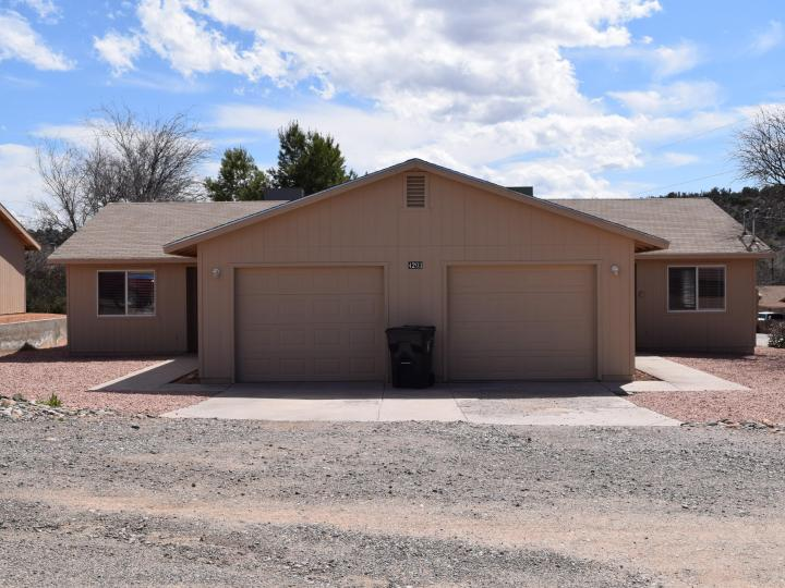 4203 Commercial Way Rimrock AZ Home. Photo 1 of 18