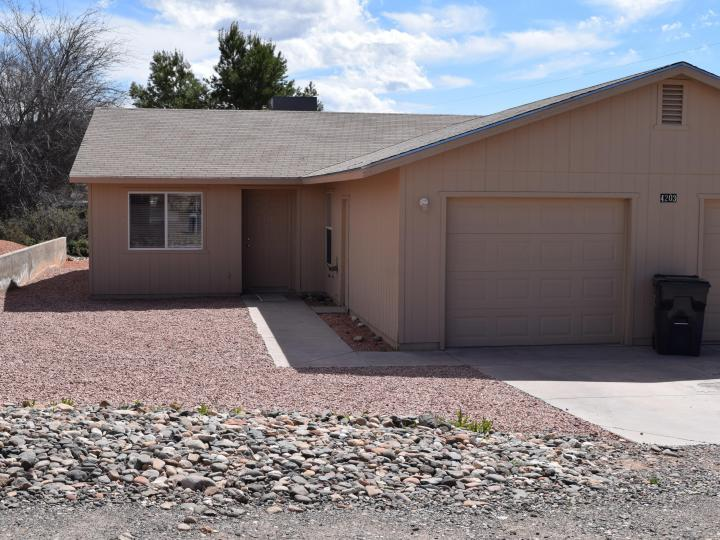 4203 Commercial Way Rimrock AZ Home. Photo 2 of 18