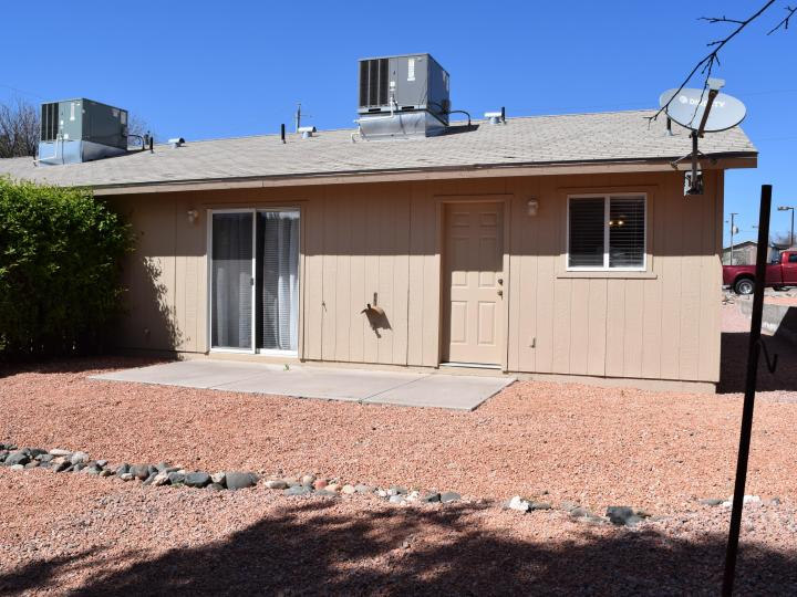 4203 Commercial Way Rimrock AZ Home. Photo 18 of 18