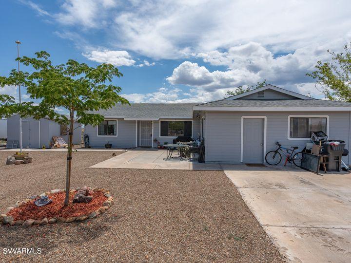 4234 Vista Dr Cottonwood AZ Home. Photo 1 of 29
