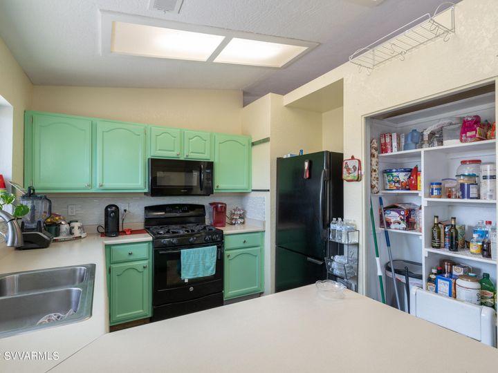 4234 Vista Dr Cottonwood AZ Home. Photo 11 of 29