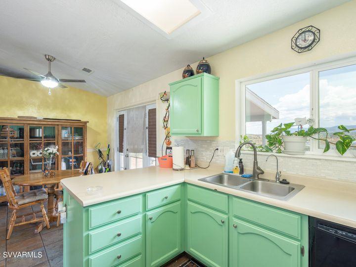4234 Vista Dr Cottonwood AZ Home. Photo 12 of 29