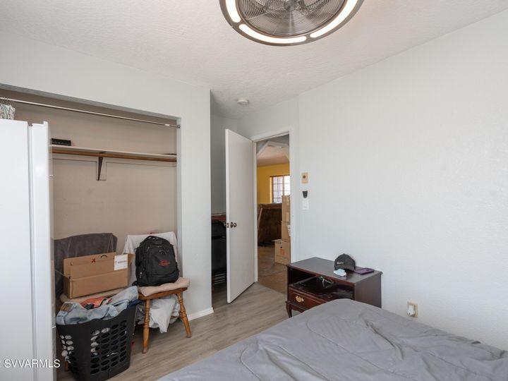 4234 Vista Dr Cottonwood AZ Home. Photo 18 of 29