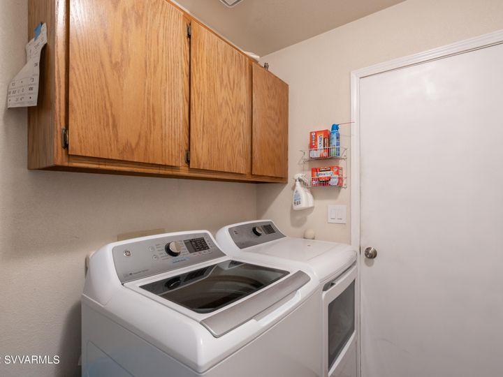 4234 Vista Dr Cottonwood AZ Home. Photo 22 of 29
