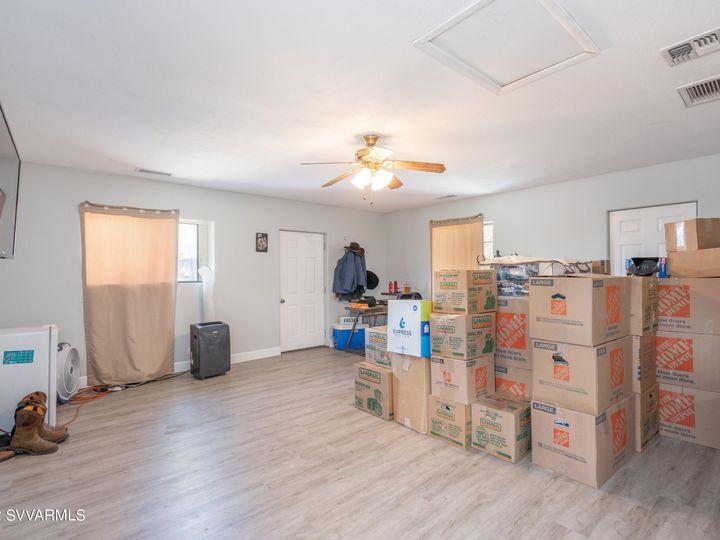 4234 Vista Dr Cottonwood AZ Home. Photo 23 of 29
