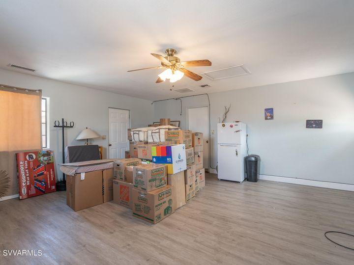 4234 Vista Dr Cottonwood AZ Home. Photo 24 of 29