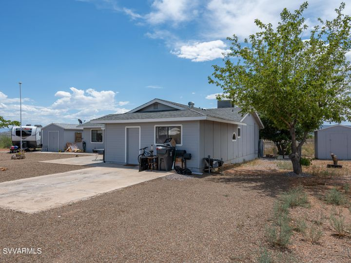 4234 Vista Dr Cottonwood AZ Home. Photo 4 of 29