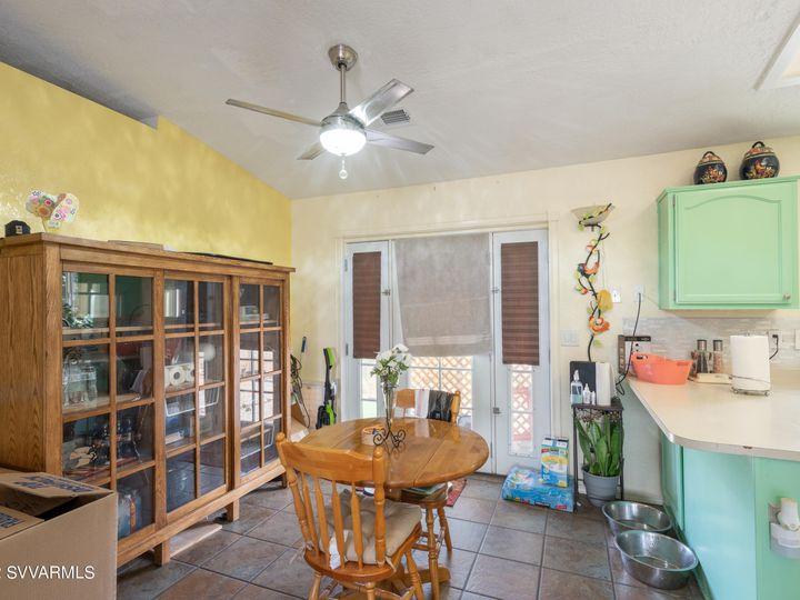4234 Vista Dr Cottonwood AZ Home. Photo 8 of 29
