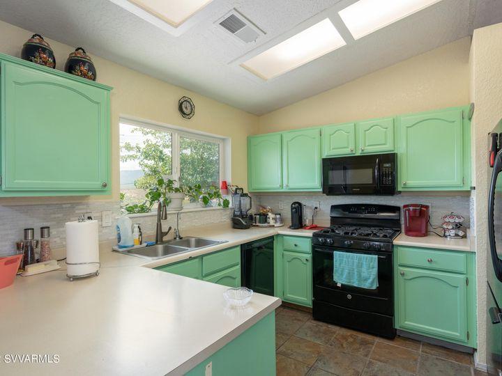 4234 Vista Dr Cottonwood AZ Home. Photo 10 of 29