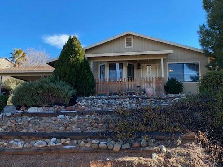 4253 E Mission Ln Cottonwood AZ Home. Photo 16 of 16
