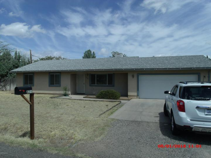 Rental 426 E Elm St, Cottonwood, AZ, 86326. Photo 1 of 13