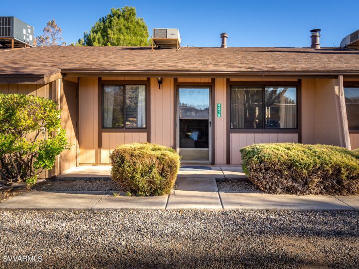 4315 N Lakeside Cir, Rimrock, AZ, 86335 Townhouse. Photo 2 of 17