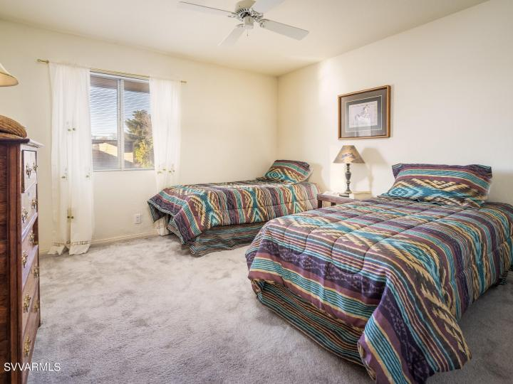 4315 N Lakeside Cir, Rimrock, AZ, 86335 Townhouse. Photo 11 of 17