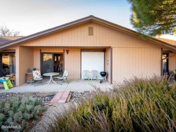4315 N Lakeside Cir, Rimrock, AZ, 86335 Townhouse. Photo 13 of 17
