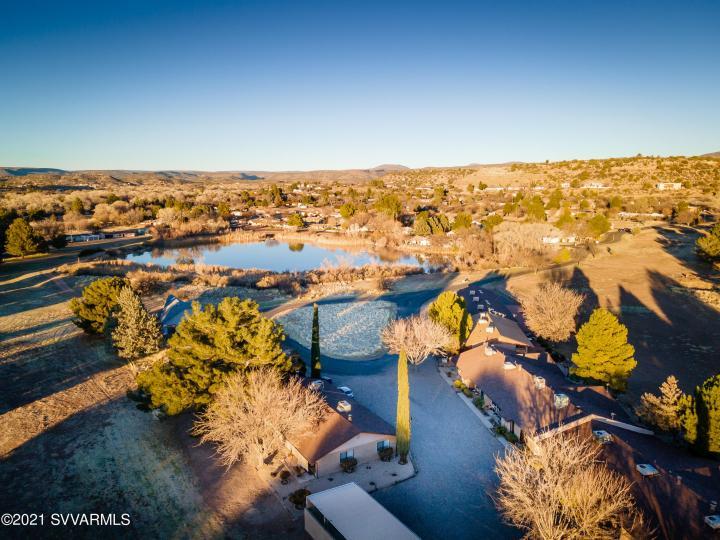 4315 N Lakeside Cir, Rimrock, AZ, 86335 Townhouse. Photo 15 of 17