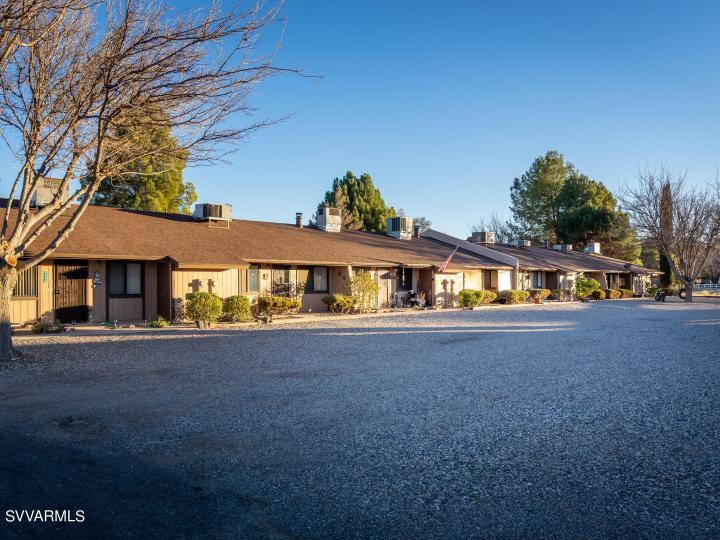 4315 N Lakeside Cir, Rimrock, AZ, 86335 Townhouse. Photo 16 of 17