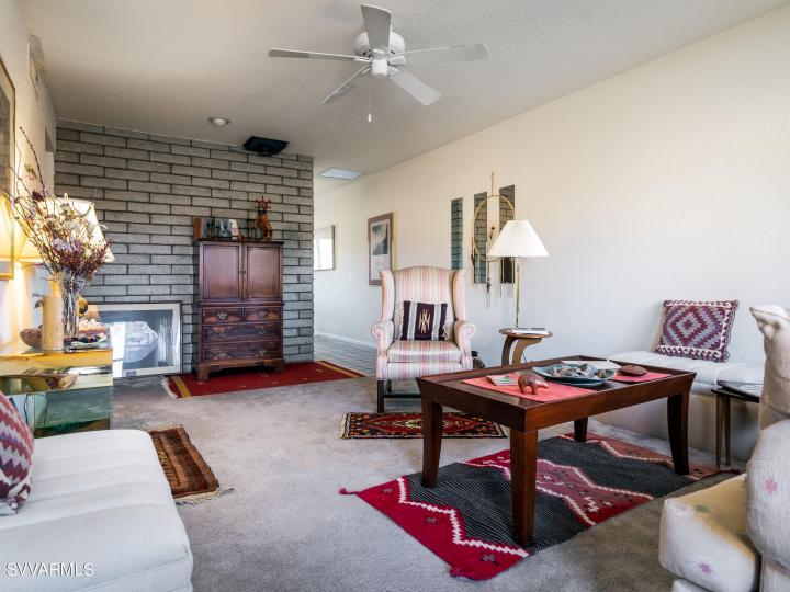4315 N Lakeside Cir, Rimrock, AZ, 86335 Townhouse. Photo 3 of 17
