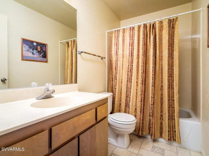 4315 N Lakeside Cir, Rimrock, AZ, 86335 Townhouse. Photo 9 of 17