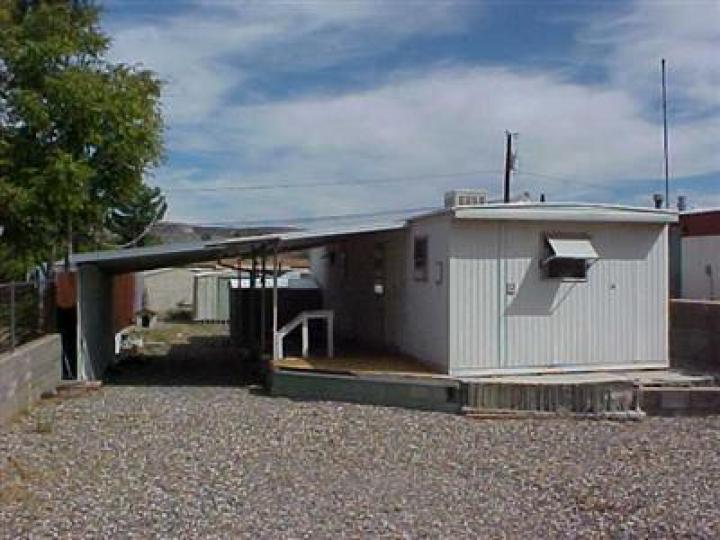 433 S 3rd St Camp Verde AZ Home. Photo 2 of 5