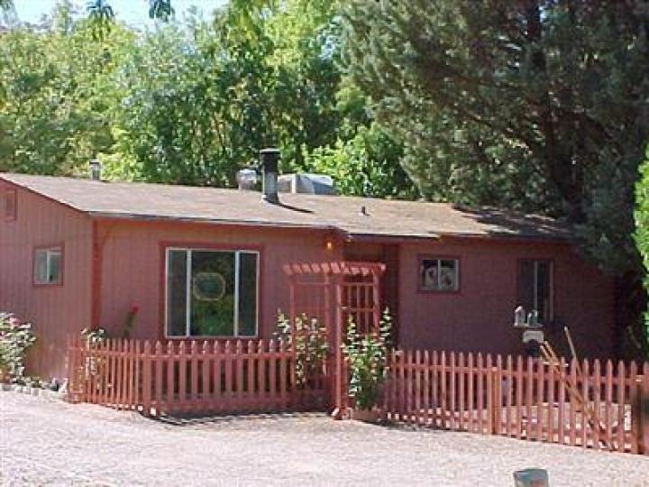 4345 E 3rd Fairway Dr Rimrock AZ Home. Photo 1 of 6