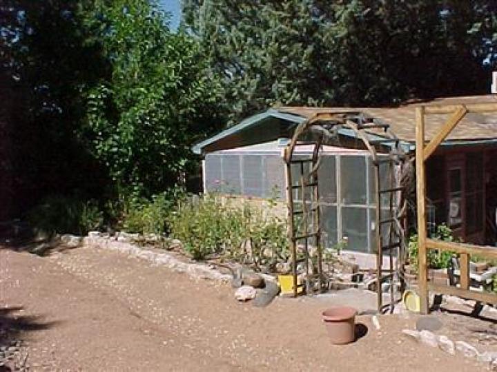 4345 E 3rd Fairway Dr Rimrock AZ Home. Photo 6 of 6