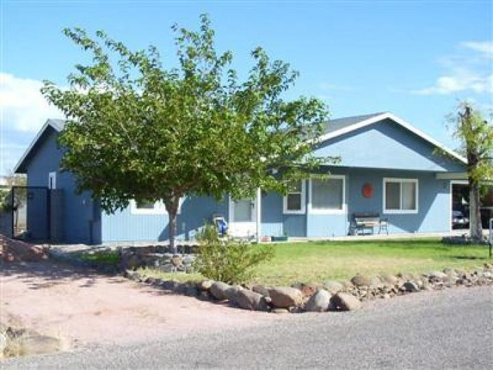 4370 E Canyon Dr Camp Verde AZ Home. Photo 1 of 6