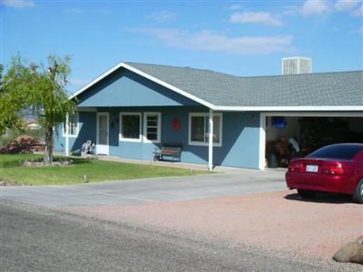 4370 E Canyon Dr Camp Verde AZ Home. Photo 2 of 6