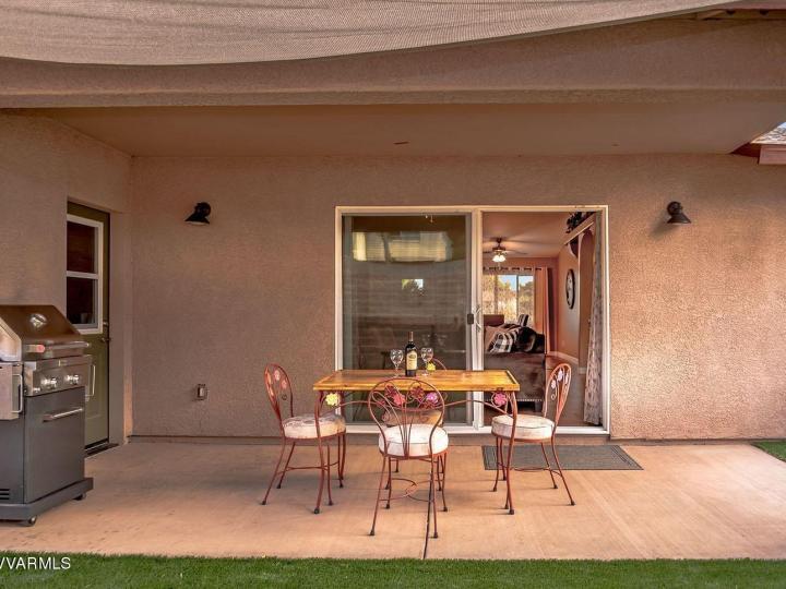4394 E Western Dr Cottonwood AZ Home. Photo 19 of 25