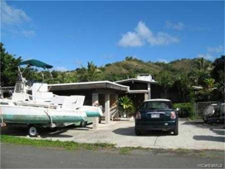 44215 Mikiola Dr Kaneohe HI Home. Photo 1 of 2