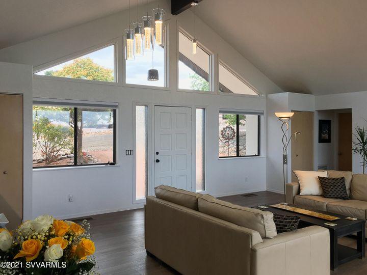 4436 E Mission Ln Cottonwood AZ Home. Photo 14 of 16