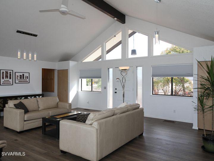 4436 E Mission Ln Cottonwood AZ Home. Photo 6 of 16