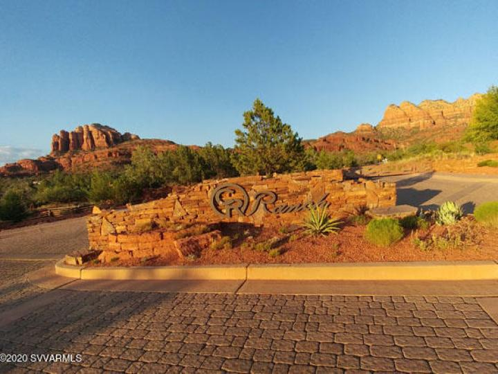 45 Cathedral Ranch Dr Sedona AZ Home. Photo 3 of 12