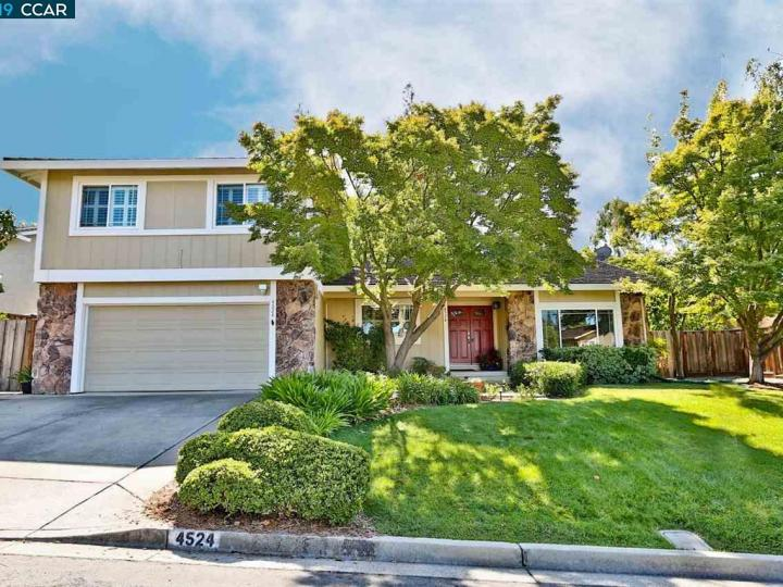 4524 Shellflower Ct Concord CA Home. Photo 1 of 29