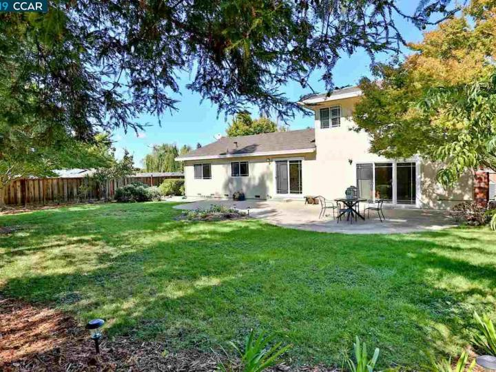 4524 Shellflower Ct Concord CA Home. Photo 18 of 29