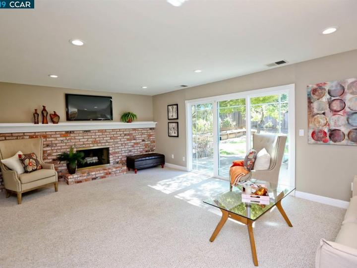 4524 Shellflower Ct Concord CA Home. Photo 9 of 29