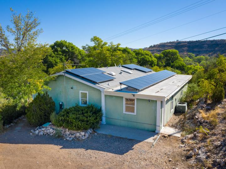 4525 N Culpepper Ranch Rd Rimrock AZ Home. Photo 1 of 28