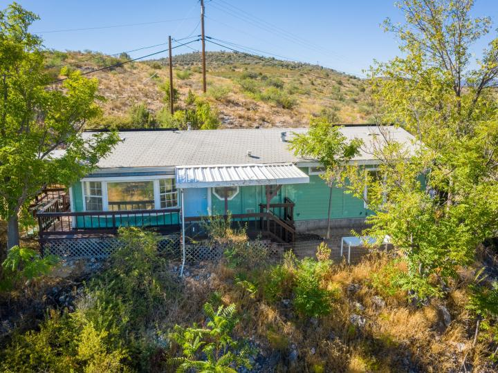 4525 N Culpepper Ranch Rd Rimrock AZ Home. Photo 24 of 28