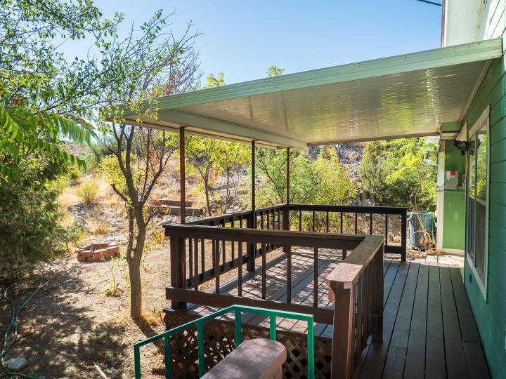 4525 N Culpepper Ranch Rd Rimrock AZ Home. Photo 27 of 28