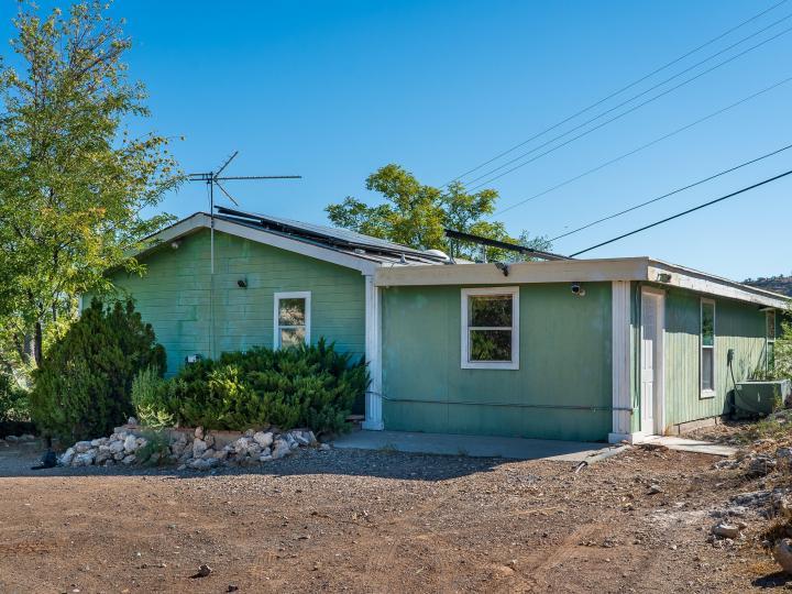 4525 N Culpepper Ranch Rd Rimrock AZ Home. Photo 28 of 28