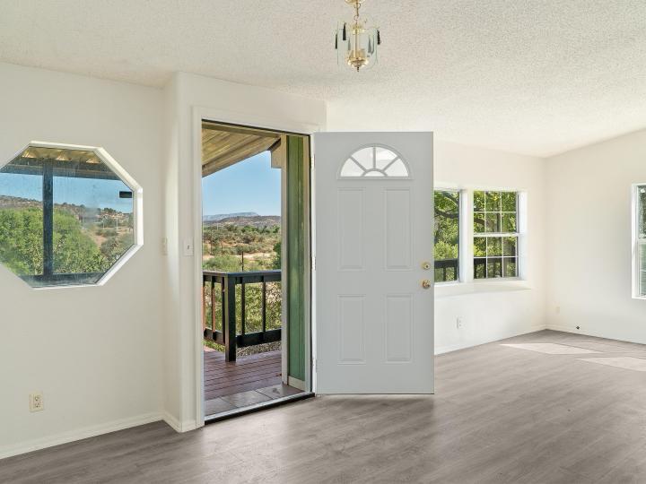 4525 N Culpepper Ranch Rd Rimrock AZ Home. Photo 7 of 28