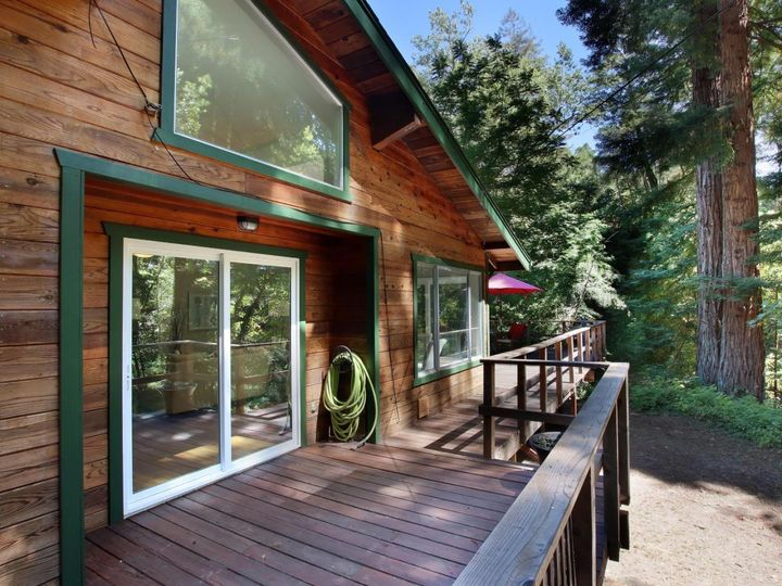 4602 Old San Jose Rd Soquel CA Home. Photo 13 of 40