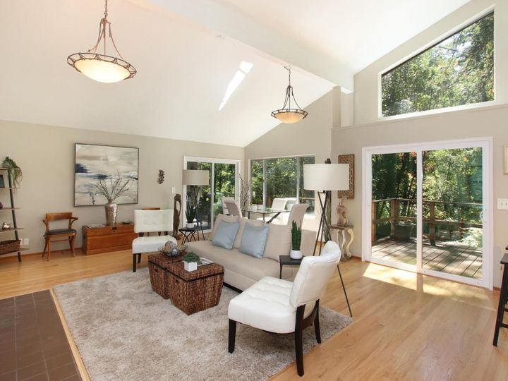 4602 Old San Jose Rd Soquel CA Home. Photo 25 of 40