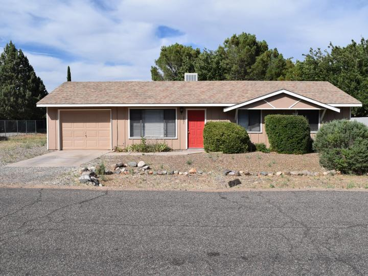 Rental 4602 Silver Leaf Tr, Cottonwood, AZ, 86326. Photo 1 of 19