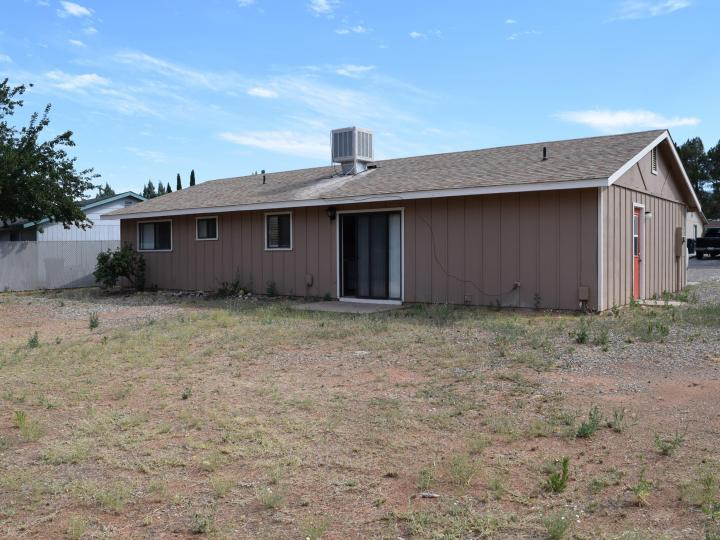 Rental 4602 Silver Leaf Tr, Cottonwood, AZ, 86326. Photo 18 of 19