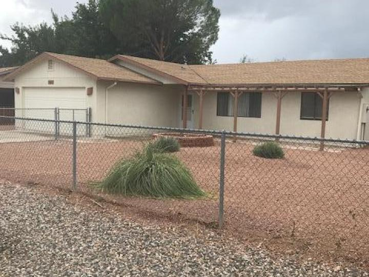 Rental 4611 E Diablo Dr, Cottonwood, AZ, 86326. Photo 1 of 8